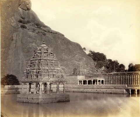 old-temple-photos